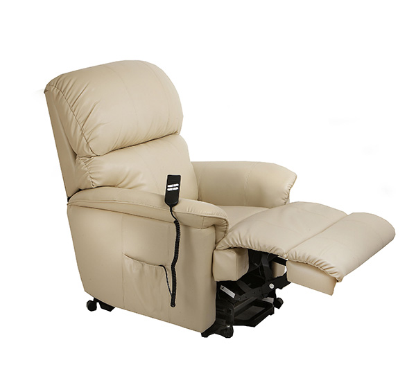 Canterbury Dual Motor Massage Riser Recliner Elite Care Direct - Rise recline chairs