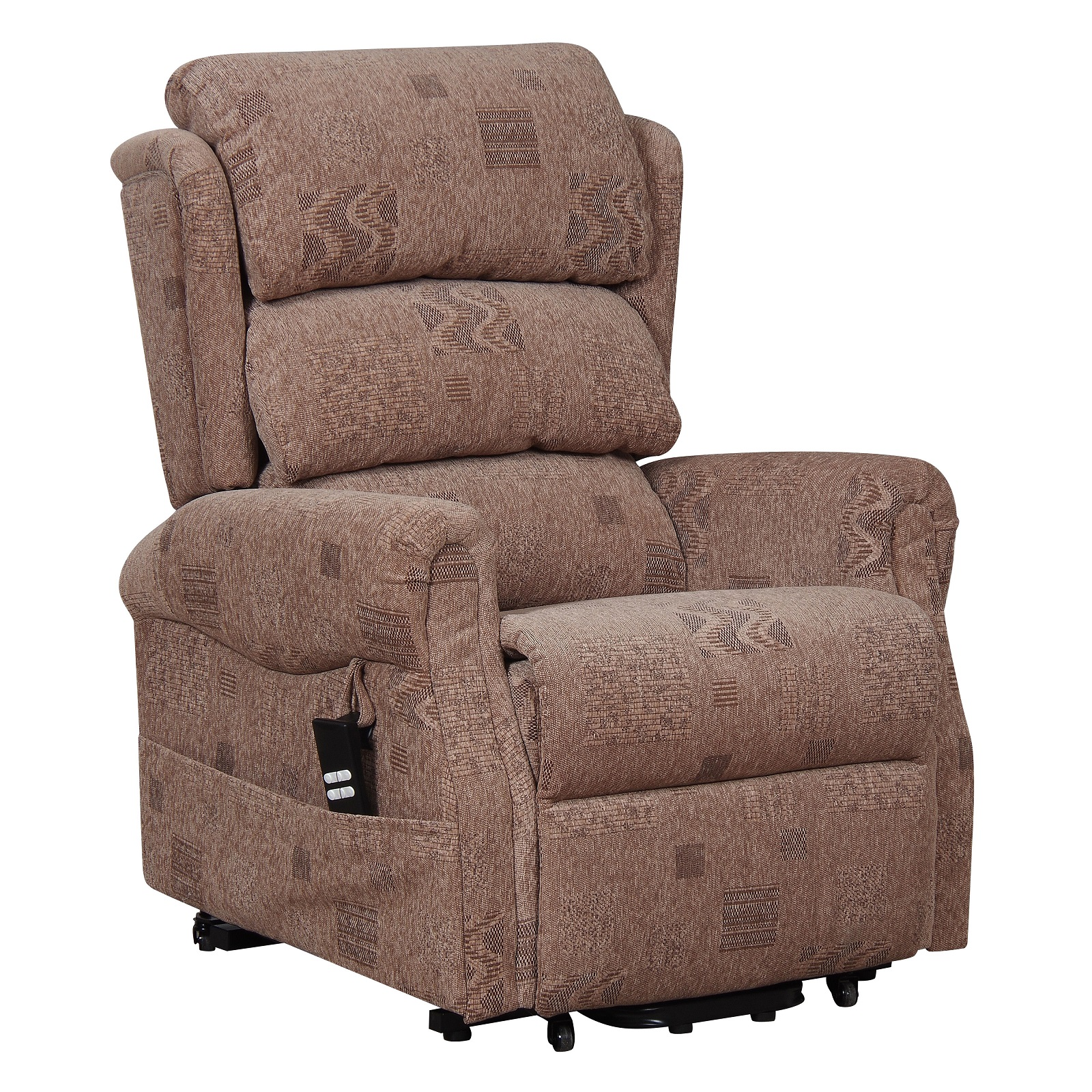Axbridge Petite Electric rise and recliner mobility chair Elite