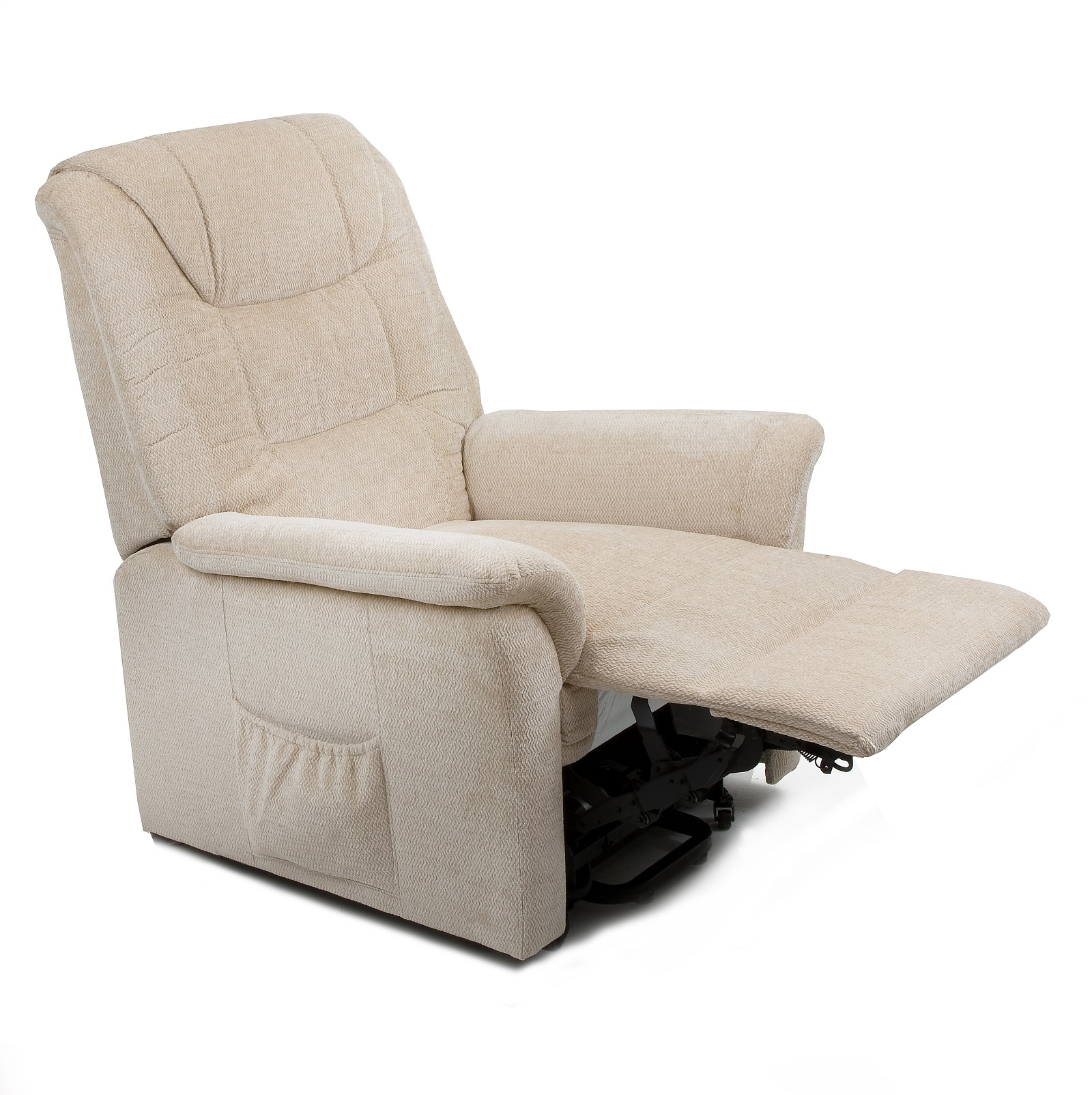 Riva dual motor rise and recliner chair elite care direct for Dual motor recliner chairs