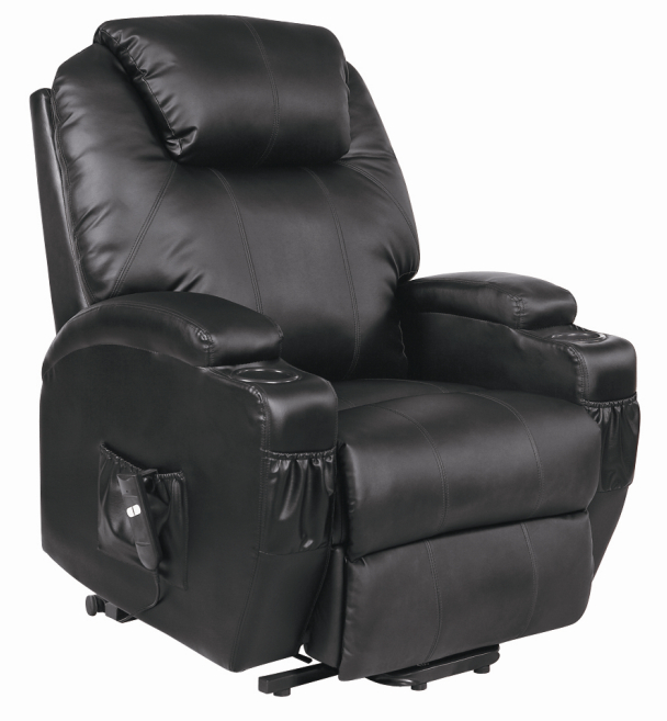 cinema rise and recline massage chair chairs