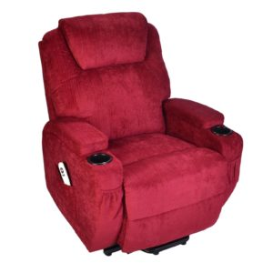 Burlington riser recliner chair