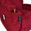 Burlington riser recliner chair 8