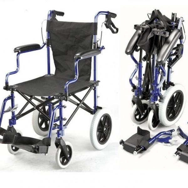 Deluxe Wheelchair in a bag - ECTR04