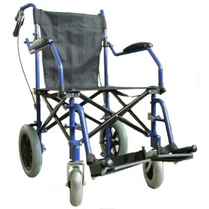 Heavy duty Wheelchair in a bag - ECTR04HD