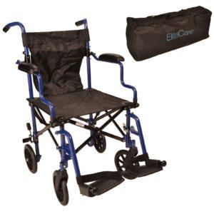 ECTR05 and bag