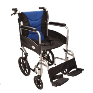 ECTR07 lightweight wheelchair