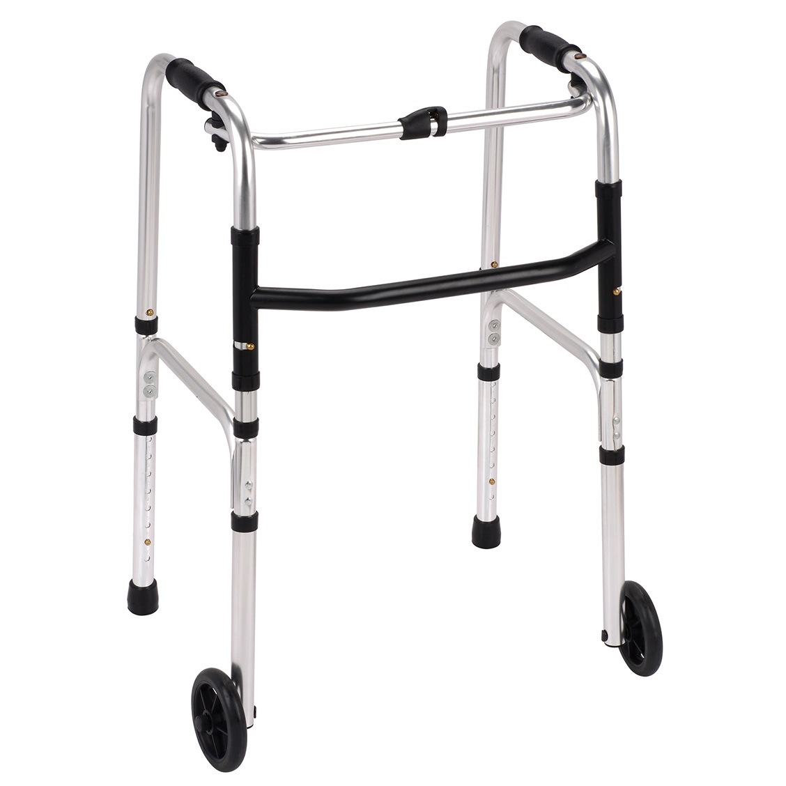 Prime Folding Walking Frame With Wheels Zimmer Ibusinesslaw Wood Chair Design Ideas Ibusinesslaworg