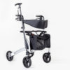 Elite Care X Lite Ultra lightweight rollator 4