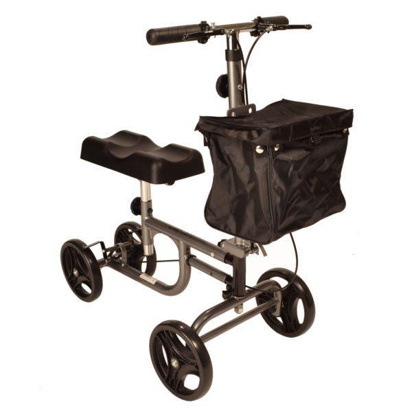 Elite Care glider knee walker