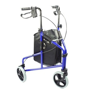 ultra lightweight tri walker