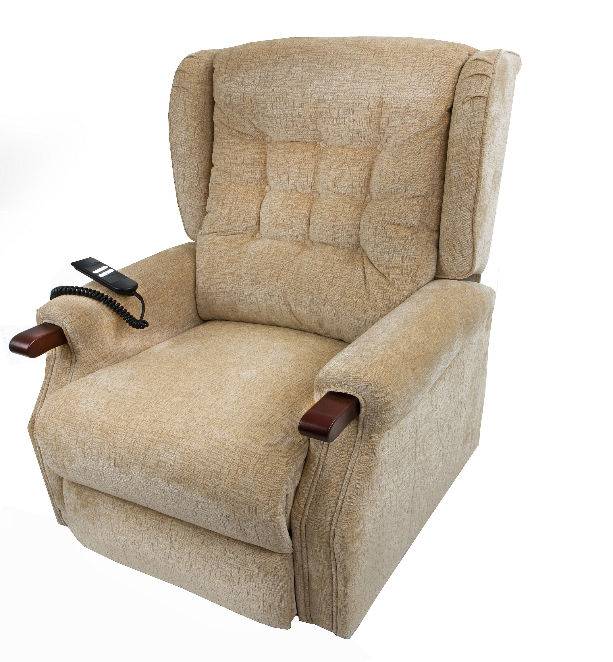 Warwick Electric Rise And Recliner Mobility Chair With