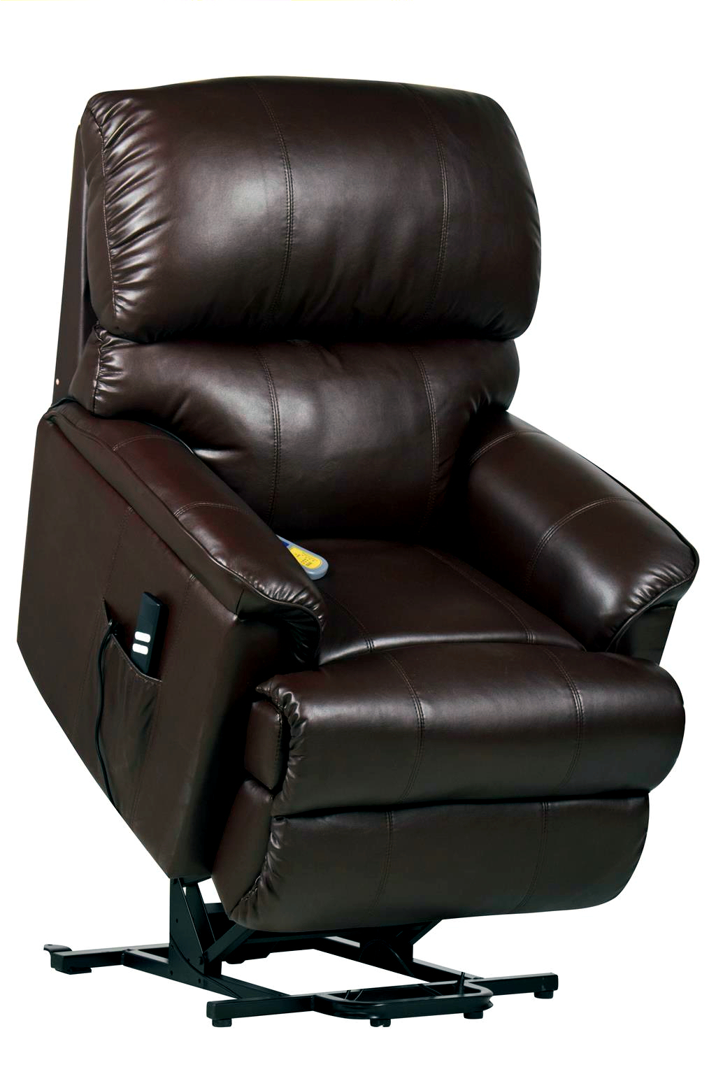 Canterbury Dual Motor Massage Riser Recliner Elite Care